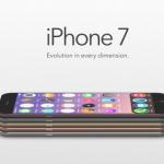 iPhone 7に防水機能?発売日は?デザインやサイズが気になる!