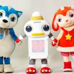 ガラピコぷ〜の声優やキャラクターを紹介!可愛くないと話題に?
