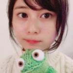 大久保桜子ハミィ(カメレオングリーン)役が可愛い!wikiや経歴は?