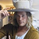 帽子メンズ(男性)の人気ブランドは?おしゃれコーデもチェック!